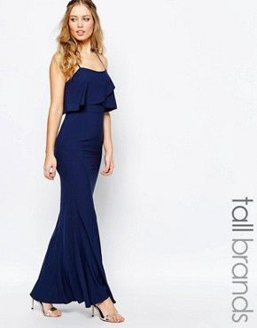 http://www.asos.com/Jarlo-Tall/Jarlo-Tall-Overlay-Maxi-Dress/Prod/pgeproduct.aspx?iid=6011470&cid=15156&sh=0&pge=6&pgesize=36&sort=-1&clr=Navy&totalstyles=355&gridsize=3