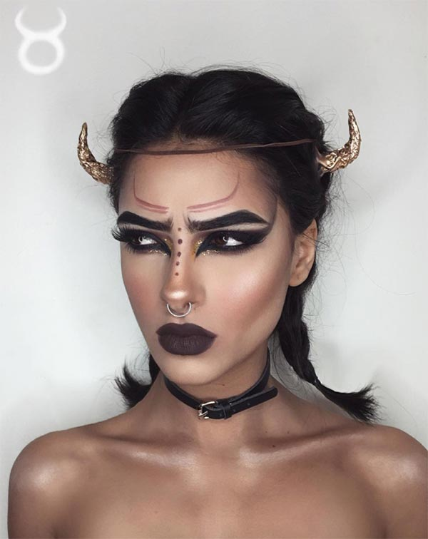 Makeup Looks for Every Zodiac Sign: Taurus