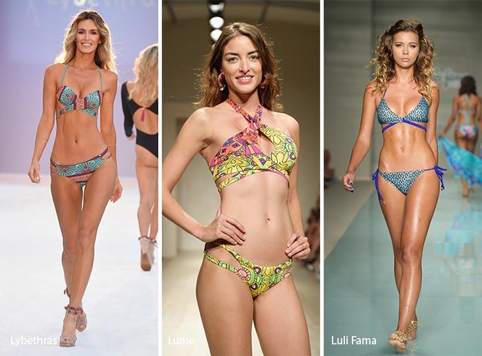 Spring/ Summer 2017 Swimwear Trends: Wraparound Bikini Tops