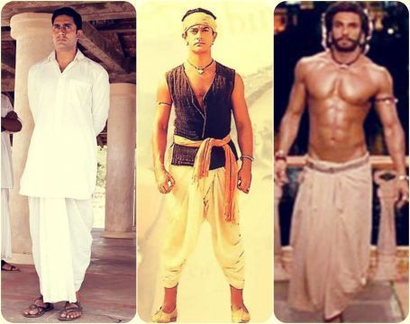 Noteworthy Aspects of Traditional Indian Clothing for Men ...