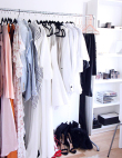 How to Organize Your Closet,