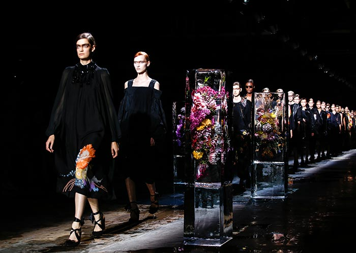 Dries Van Noten Fashion Documentary Film to Be Released Soon