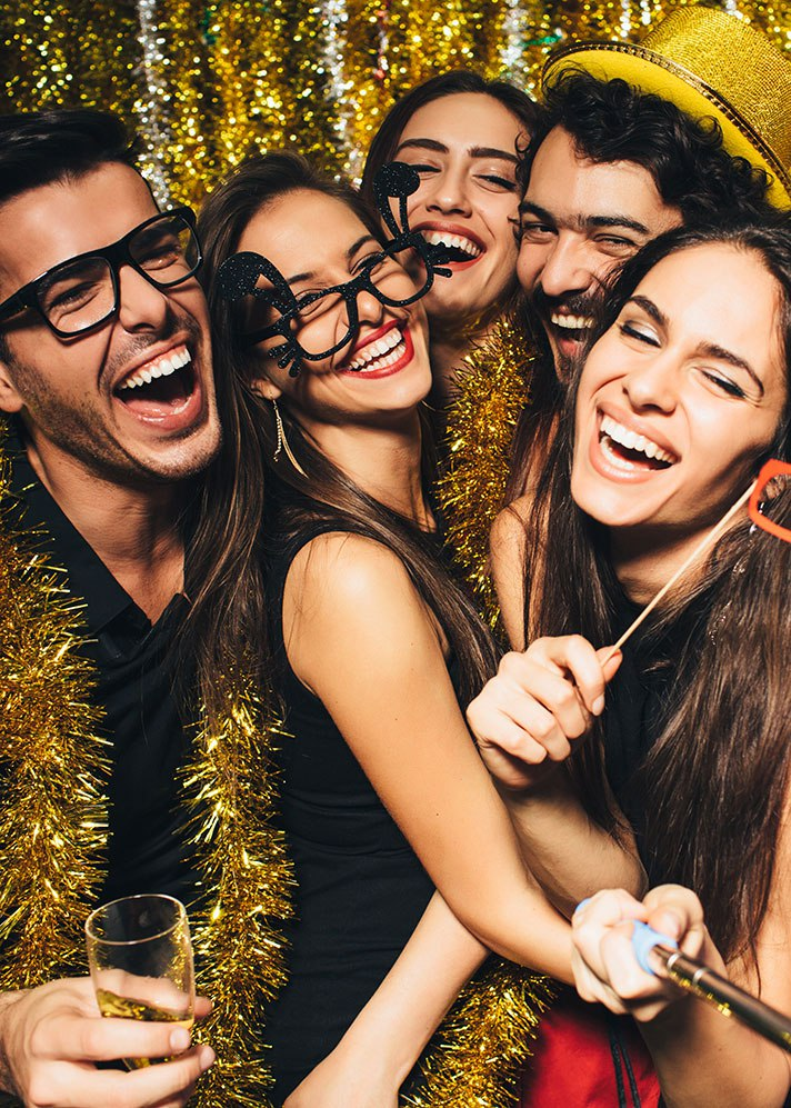 office party etiquette Parties are a chance to cut loose, but you don't want to do anything you'll regret at a holiday office how to win your holiday office party, according to an etiquette expert marissa lalibertenov 11.