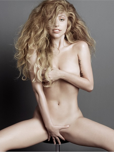 lady-gaga-naked celebrity porn pics