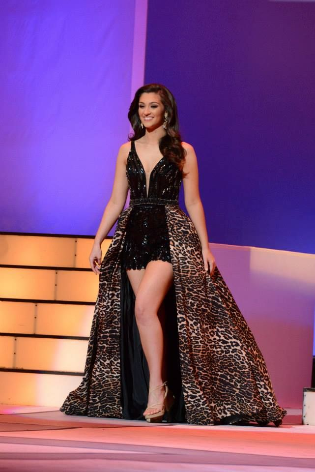 Fun Fashion Pageant Dresses for Teens