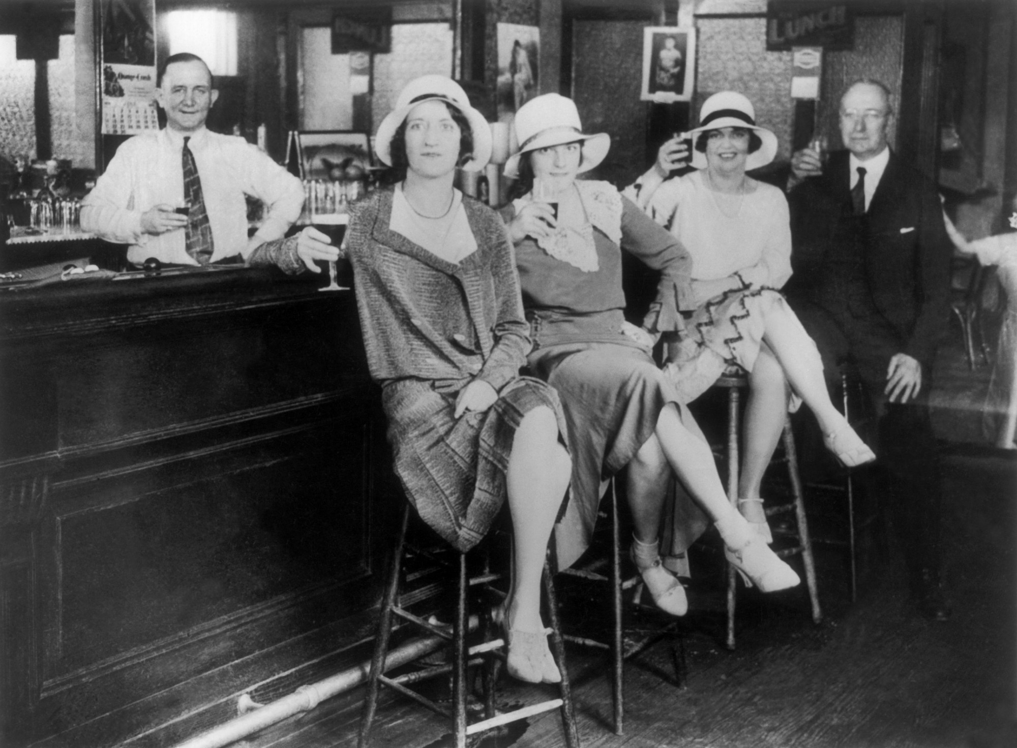 prohibition in the 1920s 1930s Elegant corporate holiday party for seven hundred produced by merryl brown events - duration: 2:57 merryl brown events 2,986 views.