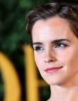 Emma Watson's New Beauty