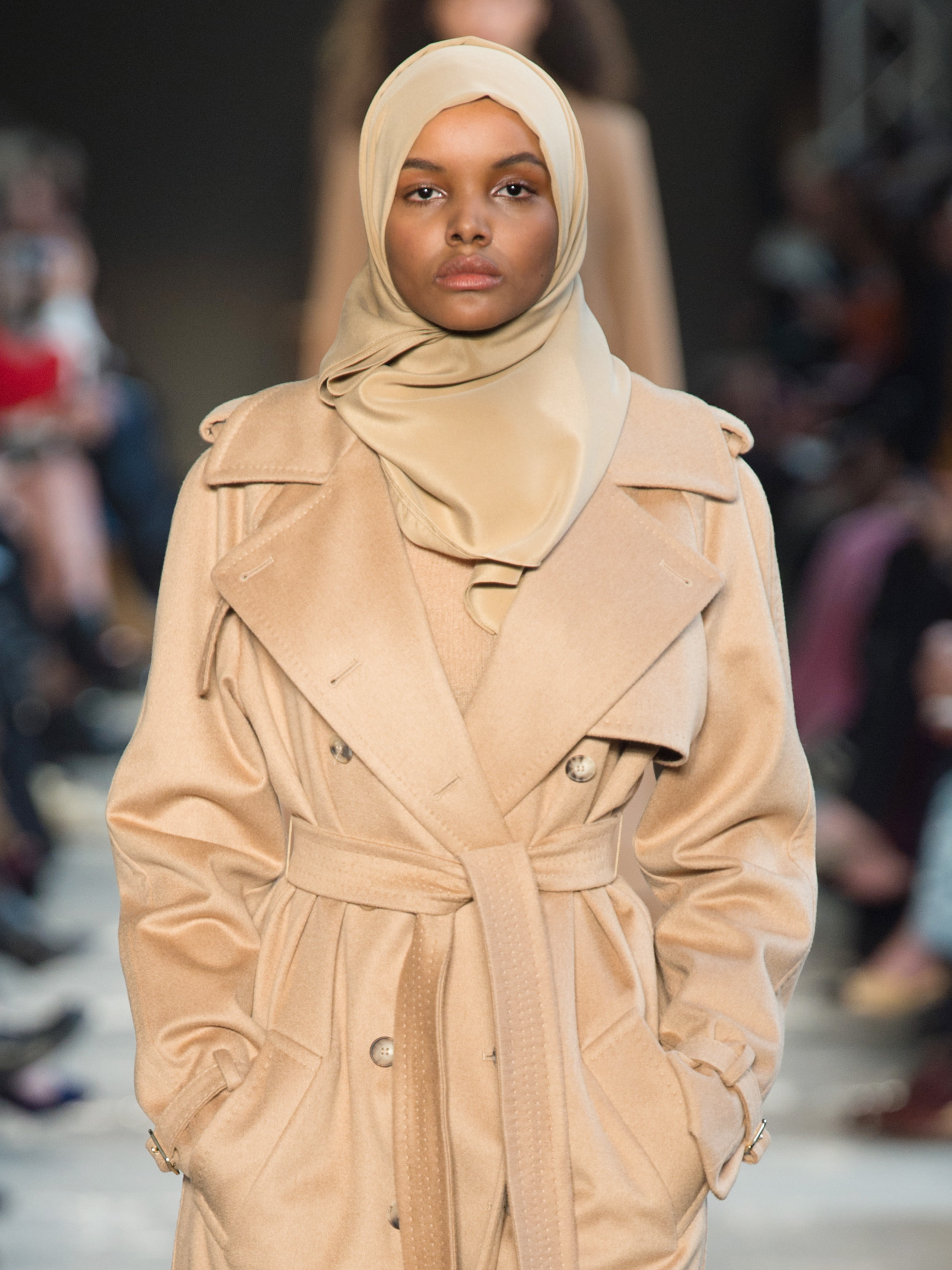 Modeling Jobs Howcast The Best Howto Videos Halima Aden Made Her  Beauty Pageant–to–fashion Week Runway Hop Just A Couple