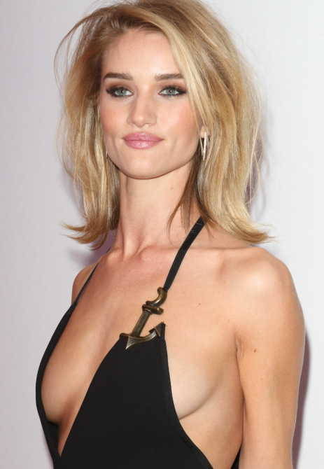 The 2015 Elle Style Awards at the Sky Garden, 20 Fenchurch Street, London Featuring: Rosie Huntington-Whiteley Where: London, United Kingdom When: 24 Feb 2015 Credit: WENN.com