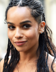 17 Times Zoë Kravitz Had
