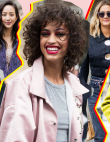 25 of the Prettiest, CoolestHaircuts to Copy This Spring