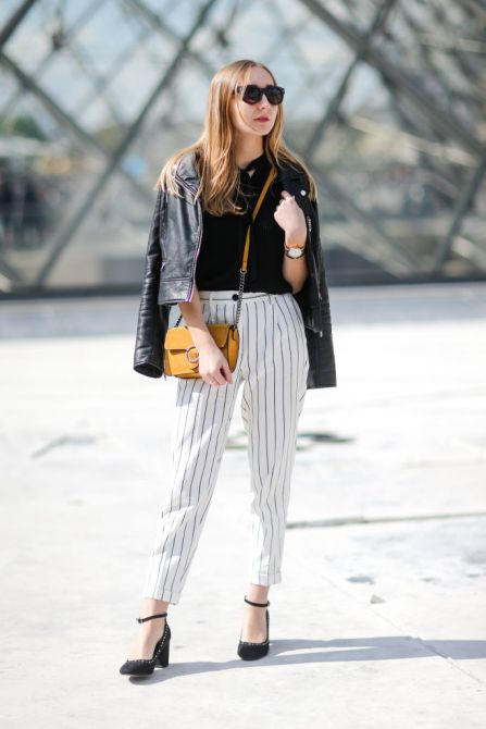 slimming clothing 6 12 Styling Tips That Will Slim You Down in a Snap