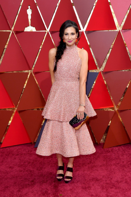 gettyimages 645610516 21 Random Questions for Stacy London
