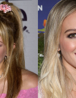 You Need to See Hilary Duff's