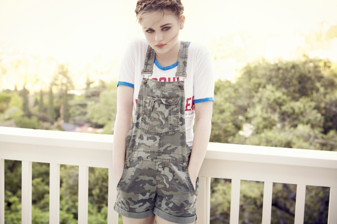 joey king 3 What 'Wish Upon' Star Joey King Learned from Selena Gomez About Fame and Overcoming Her Haters