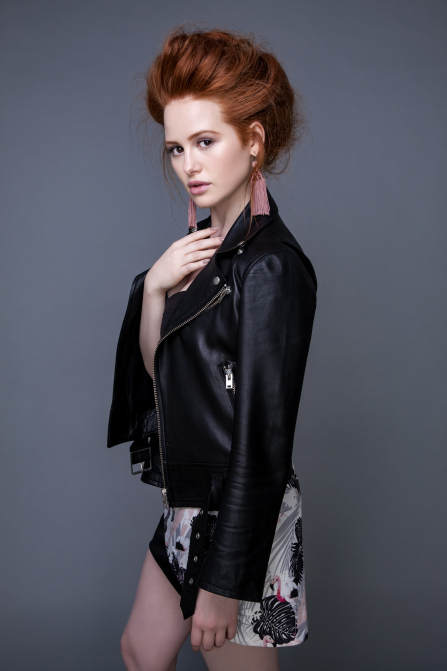 madelaine petsch 44gt How Playing a Mean Girl on 'Riverdale' Helped Madelaine Petsch Overcome (and Understand) Her Bullies
