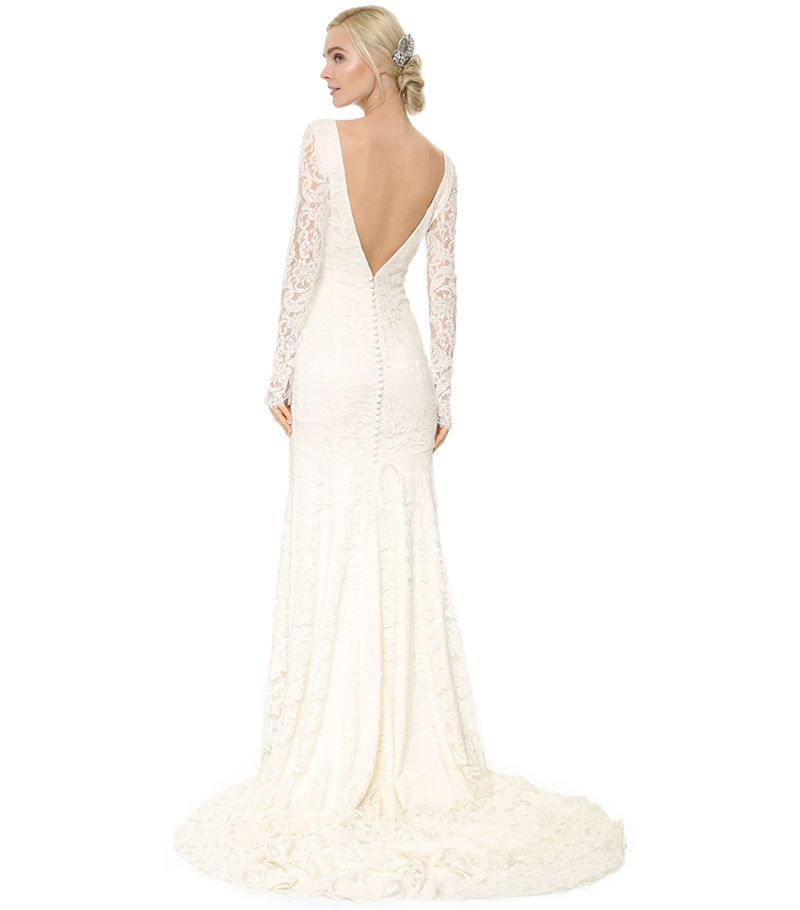 Next Up More Wedding Dresses You Can Off The Rack