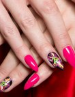 Standout Stiletto Nail ArtYou'll Want to Copy