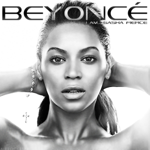 I am Sasha Fierce Beyonce