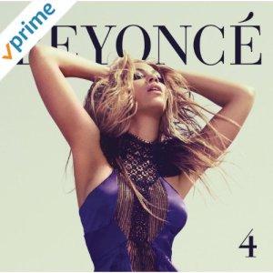 4 Beyonce