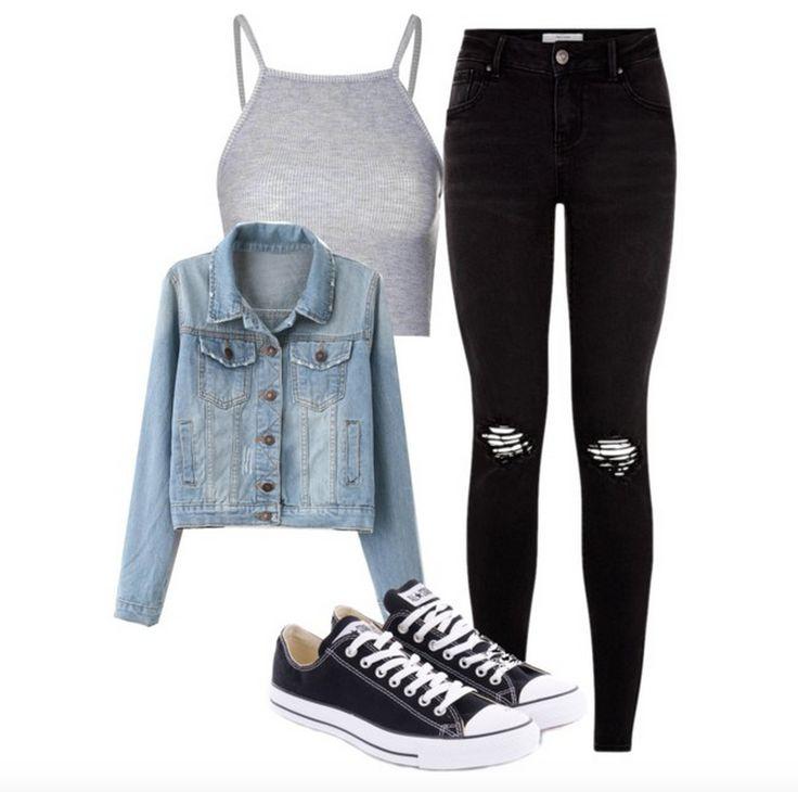 274185980366 Look Resultado De Imagen Para Outfits For School Tumblr