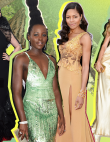 Beautiful Eco-Friendly Looks