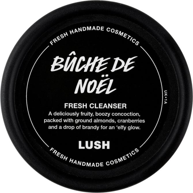 lush1 Cranberry Beauty Products That Are More than a Sweet Treat for Your Skin