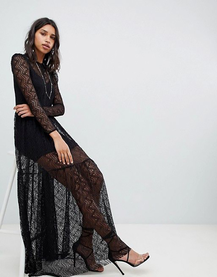 2019 Clothing Trends Crochet Is a Resort Must,Have