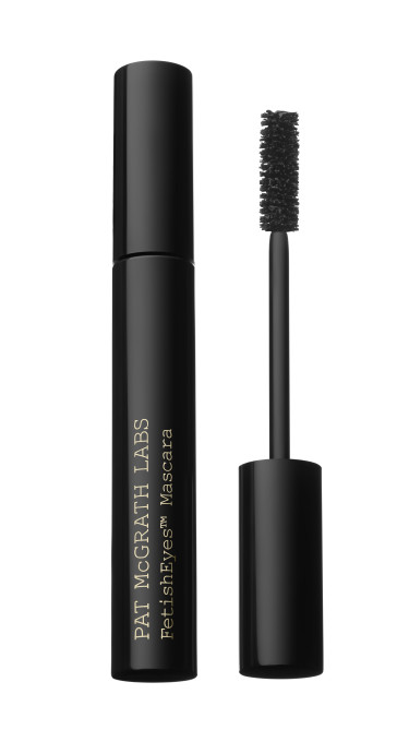 fetisheyes mascara tube and wand We've Been Waiting Years for Pat McGrath to Finally Launch This Product