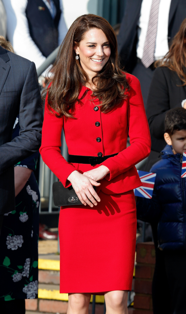 STYLECASTER | Kate Middleton Fashion