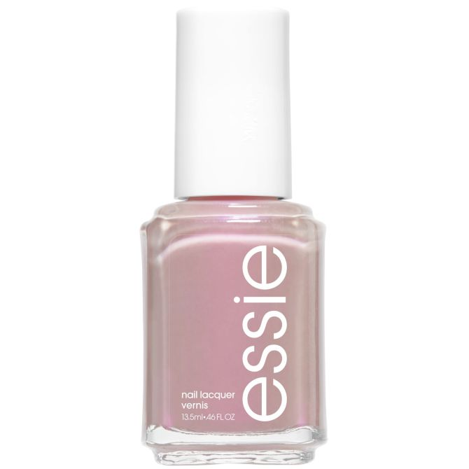 If You Like Metallics, You'll Love Essie's Newest Nail Colors