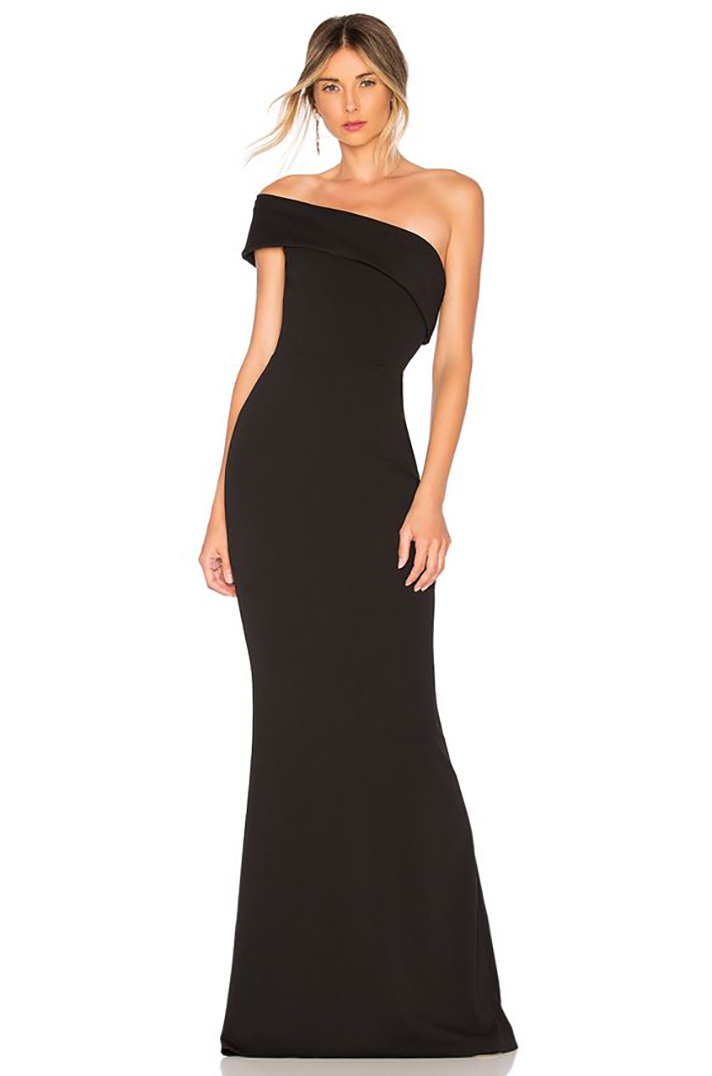 Chic Black Bridesmaid Dresses Your Bridesmaids Will Love You