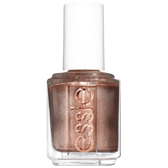 essie treat love and color metallics keen on sheen front If You Like Metallics, You'll Love Essie's Newest Nail Colors