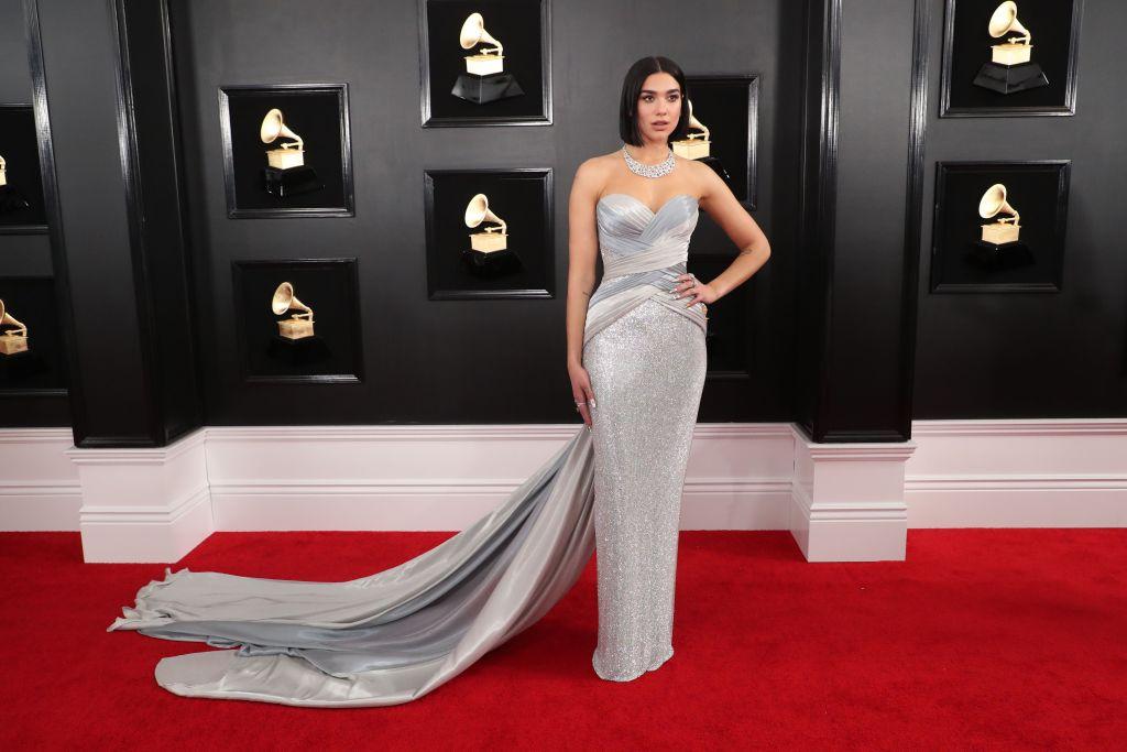 Dua Lipa | Grammys 2019