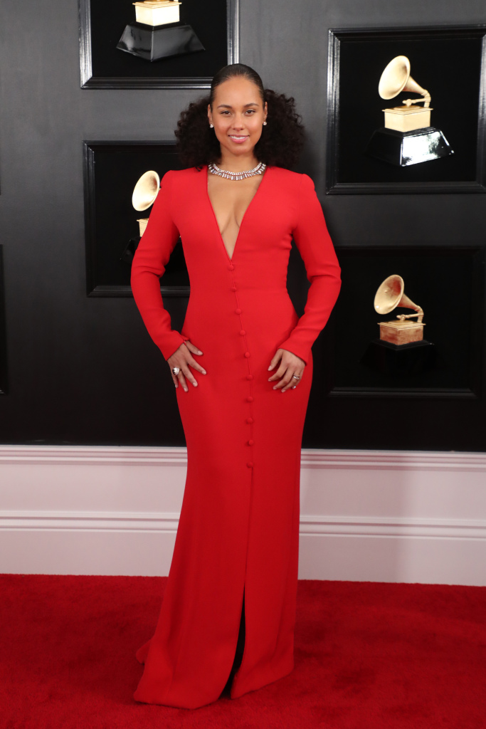 Alicia Keys | Grammys 2019