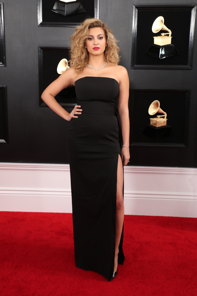 Tori Kelly | Grammys 2019