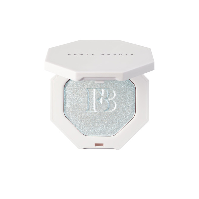 fenty beauty killawatt freestyle highlighter in chillz We Unlocked the Newest Fenty Beauty Drops and Theyre Worthy of Your Obsession