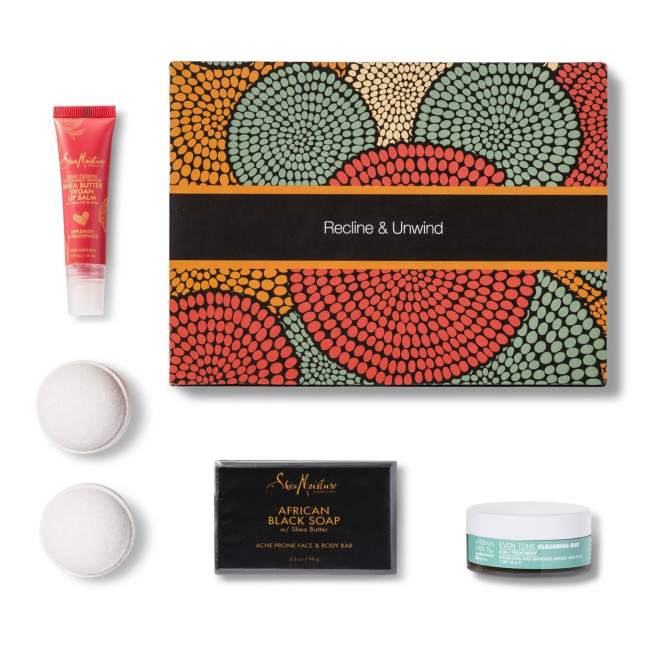 target beauty box recline unwind Targets February Beauty Box is Out and Its the Best One Yet