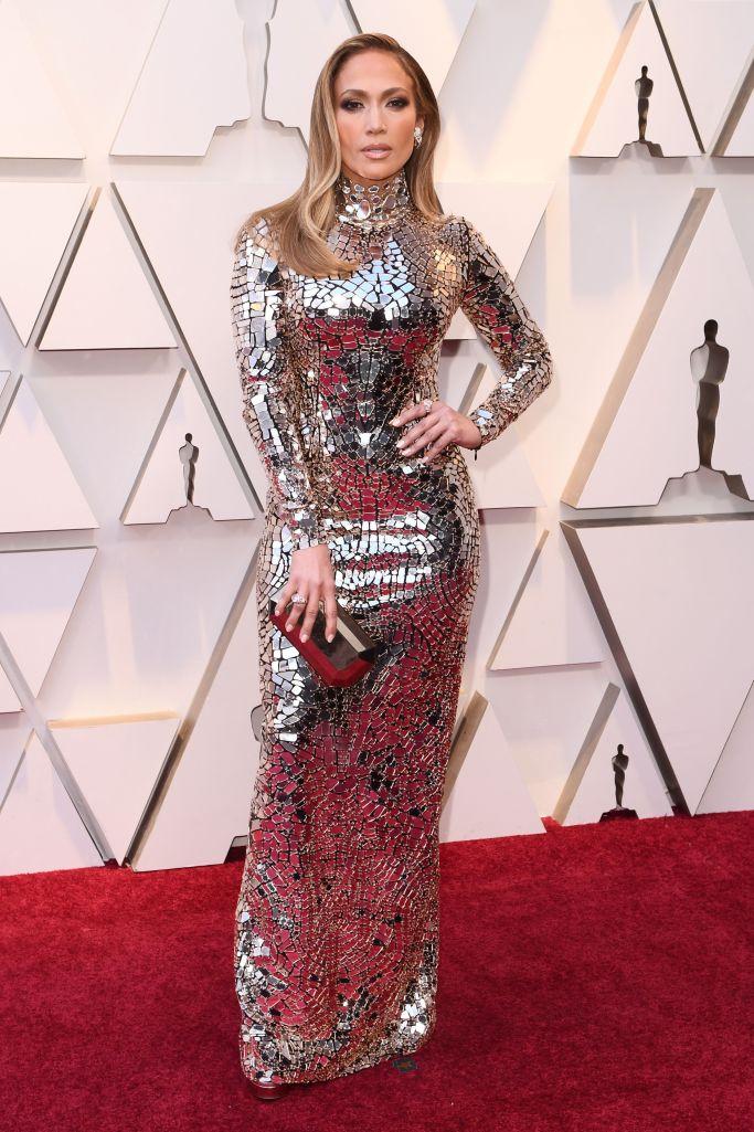 Jennifer Lopez | Oscars