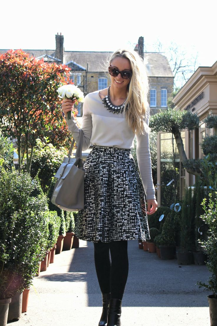 Fashion Mumblr: Outfit Of The Day