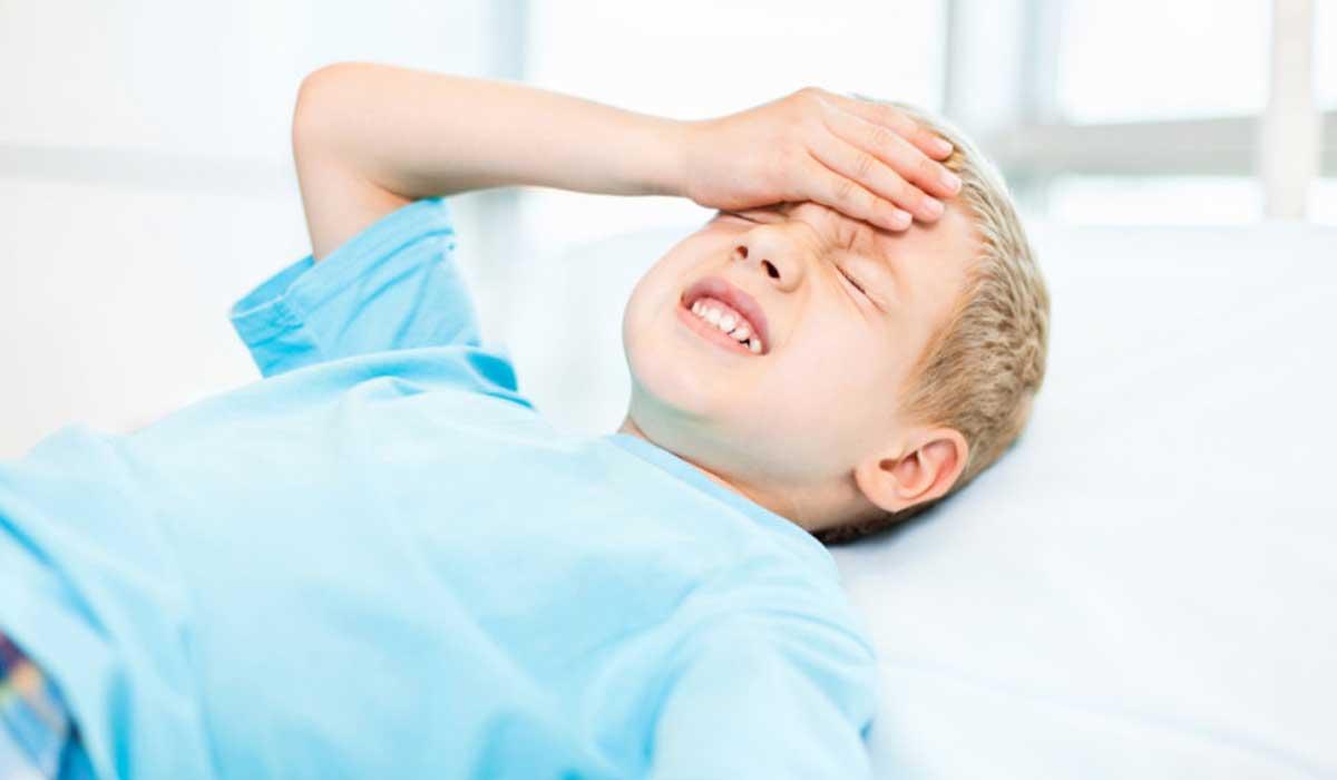 علاج الصفراء عند الاطفال