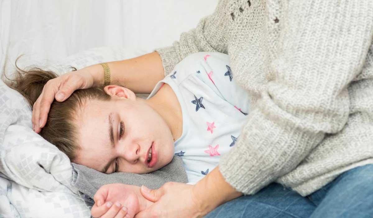 علاج الكهرباء الزائدة فى المخ عند الاطفال