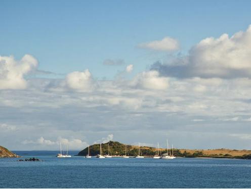 جزيرة بينيل، سانت مارتن