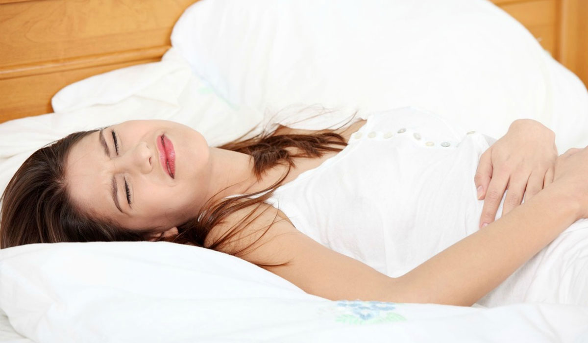 اعراض الاجهاض في الشهر الاول