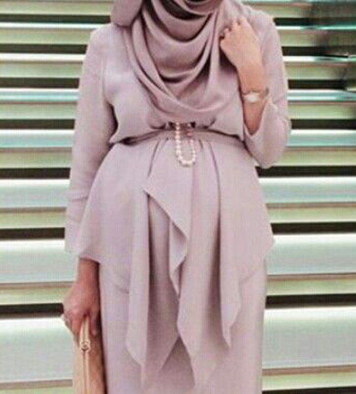 فستان ليلاكي