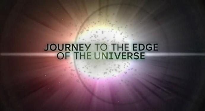 رحلة الى حافة الكون