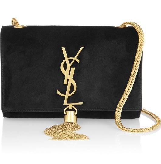 حقيبة صغيرة من ايف سان لوران