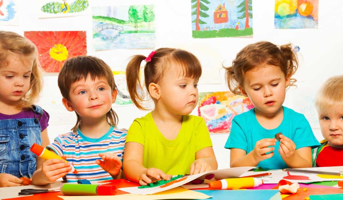 انشطة تعليمية للاطفال 3 سنوات