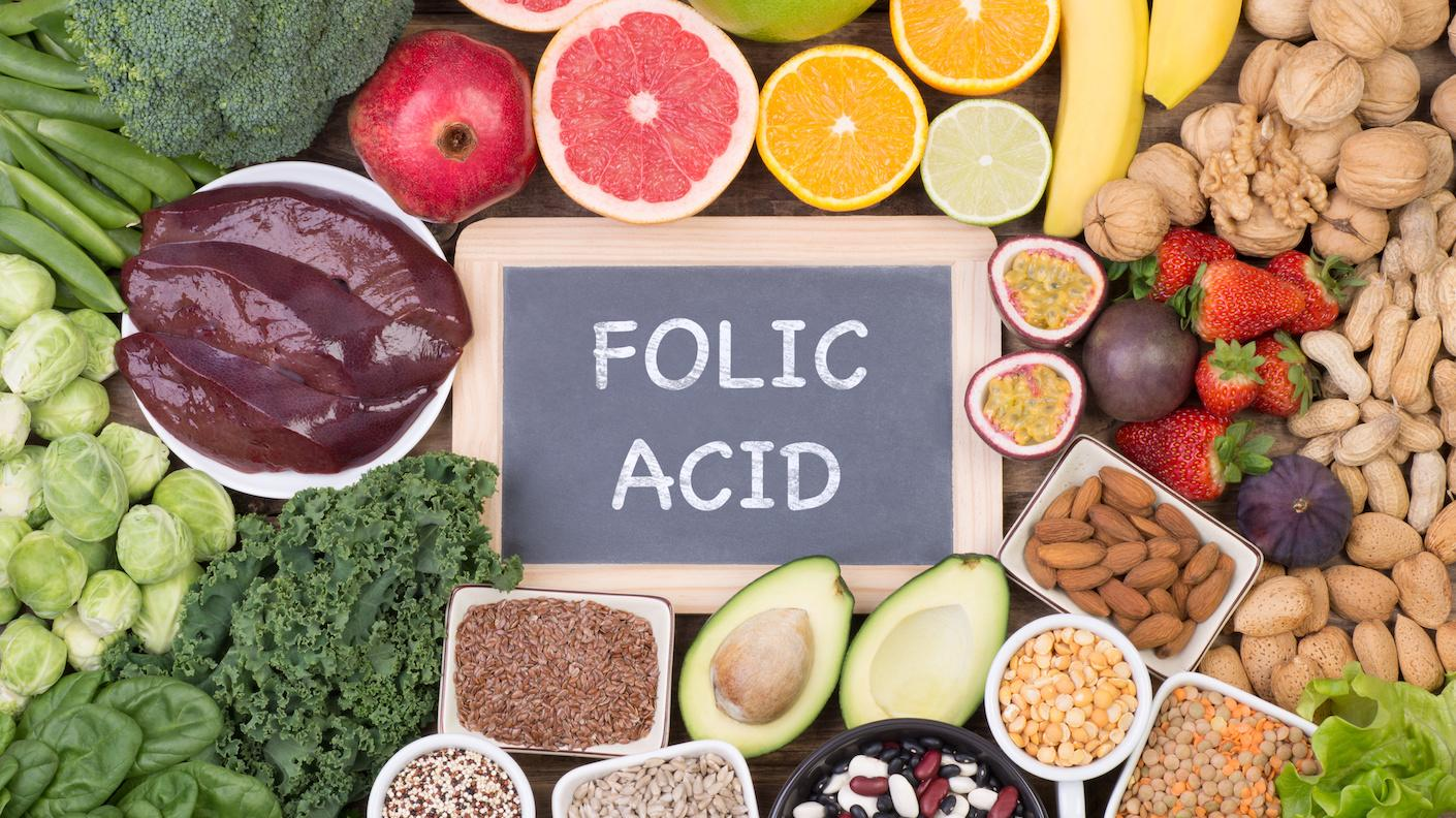 Image result for folic acid