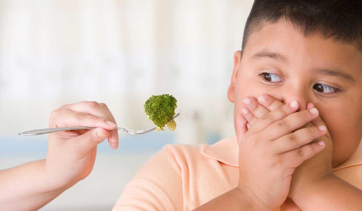 علاج السمنة عند الاطفال